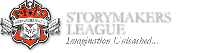 Storymakers League Logo
